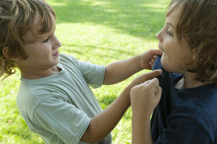 Berurusan dengan Anak-anak yang Tidak Sopan