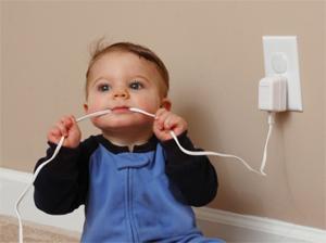 Kiat Sederhana tentang Baby Proofing di Rumah Anda