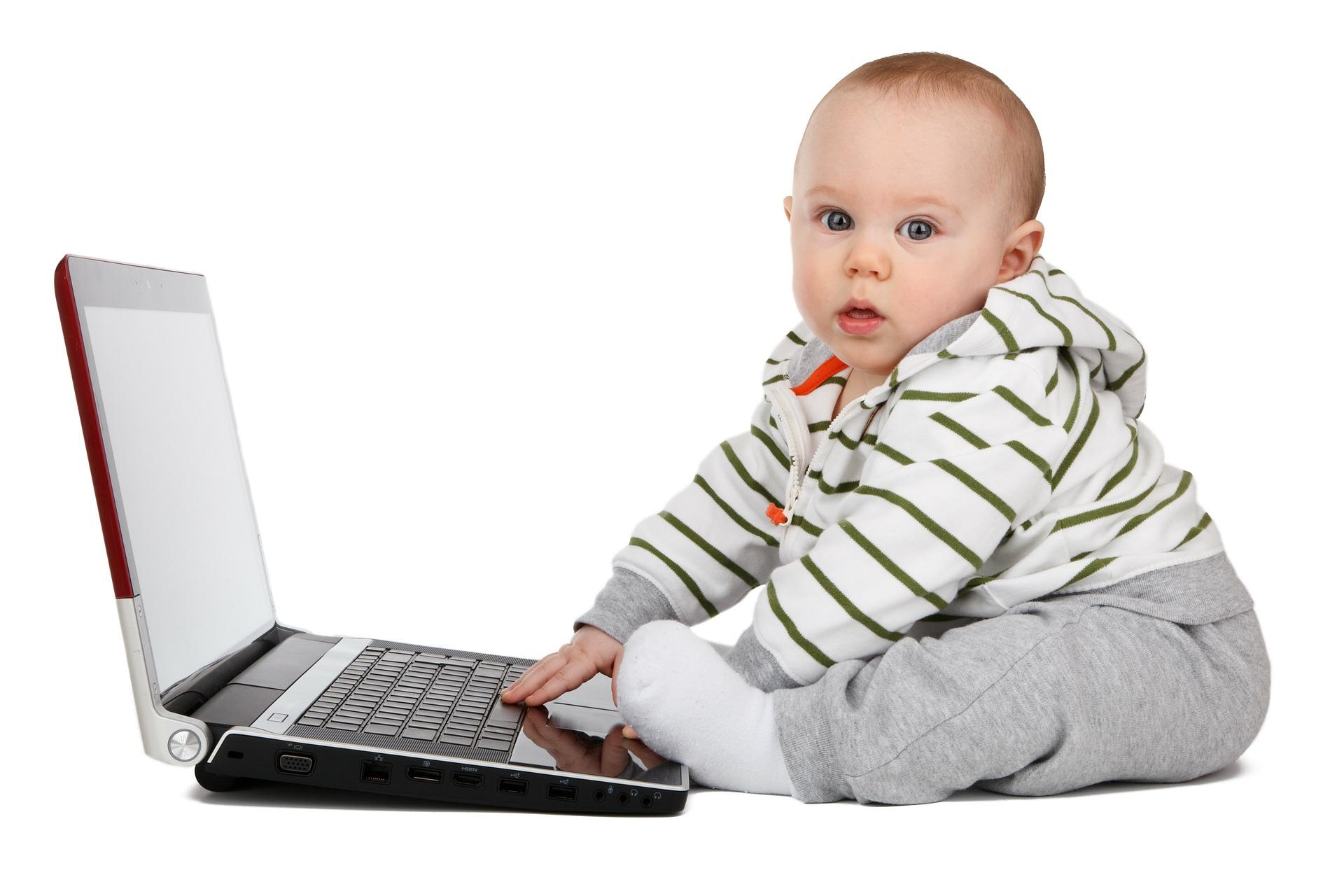 Cara Sederhana untuk Meningkatkan IQ Bayi Anda (Bagian 1)