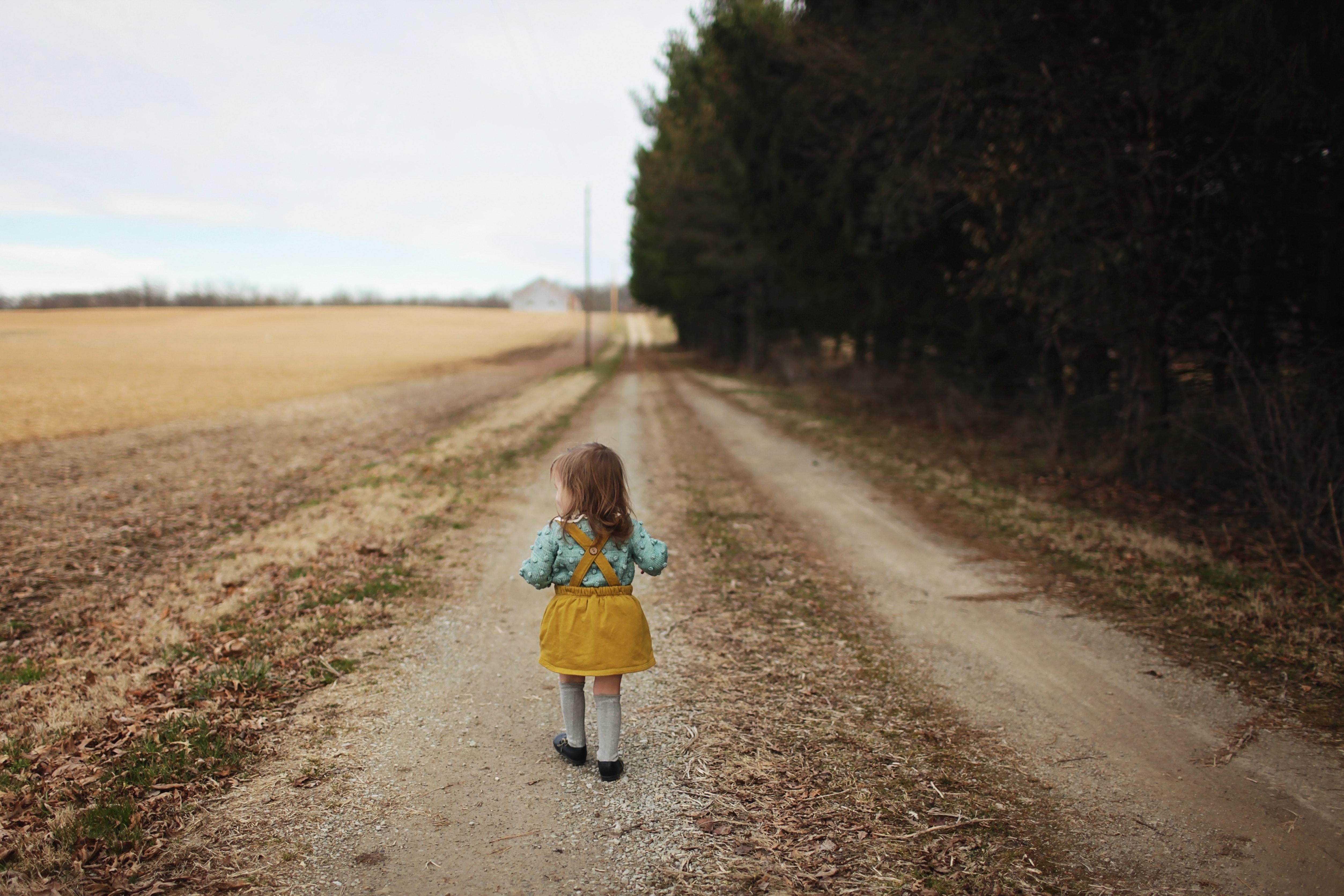 Tips untuk Membesarkan Anak Gadis yang Percaya Diri