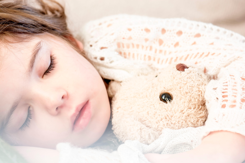 Berapa Banyak Tidur yang Dibutuhkan Anak Anda? (Bagian 2)