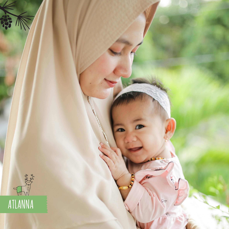 Tips: Menjalin Ikatan pada Bayi