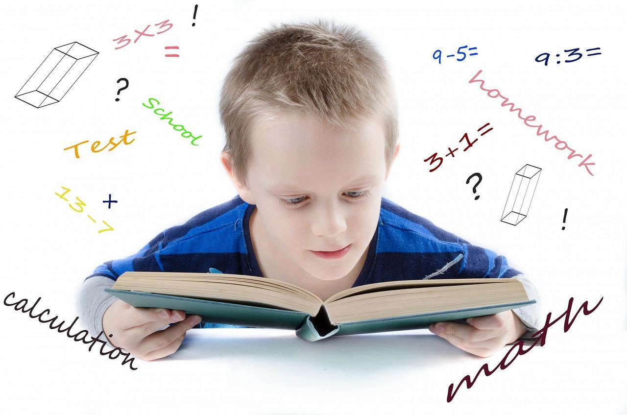 Cara Sederhana untuk Meningkatkan IQ Bayi Anda (Bagian 2)
