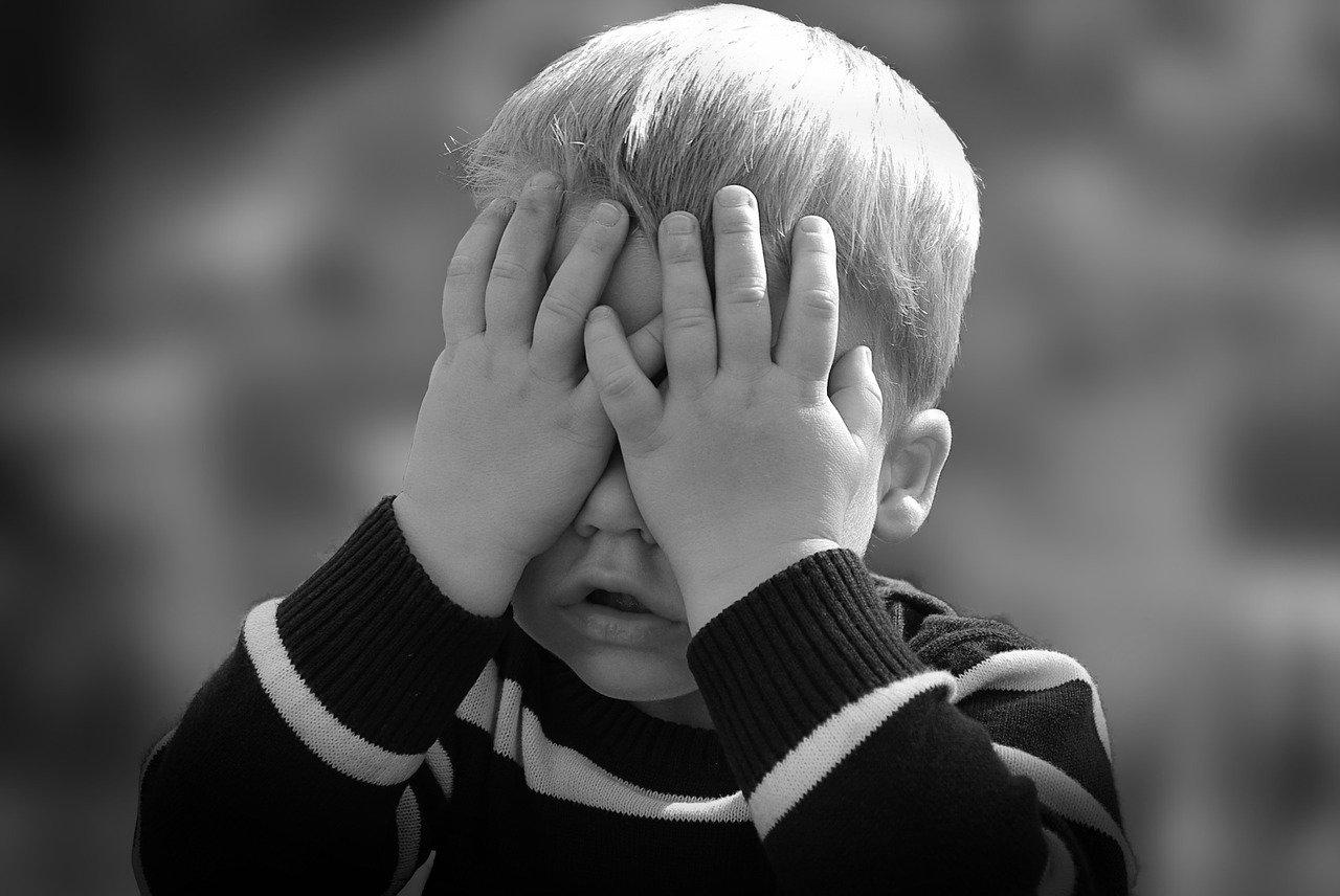 Berurusan dengan Anak-anak yang Tidak Sopan (Bagian 2)